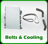 Belts & Cooling